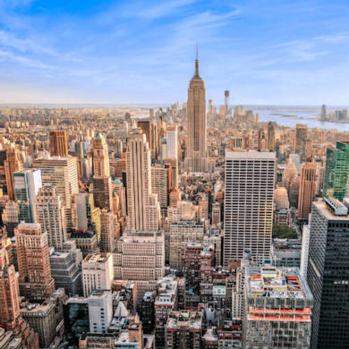 Aaa Travel Guides Attractions New York Ny