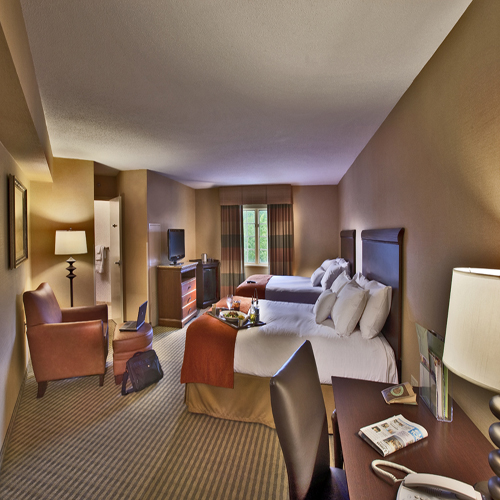 Suites In Lancaster Pa: DoubleTree Resort By Hilton Hotel Lancaster