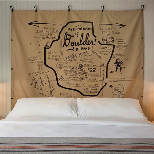 Aaa Travel Guides Hotels Boulder Co