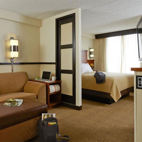 hotels in hoffman estates il - Hilton Garden Inn Hoffman Estates
