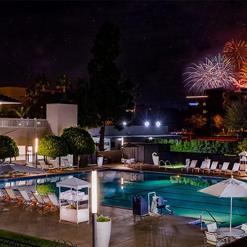 115 The Anaheim Hotel
