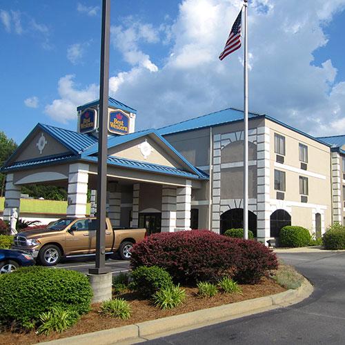Sheraton Columbia Downtown Hotel Home: AAA Travel Guides Columbia, South Carolina