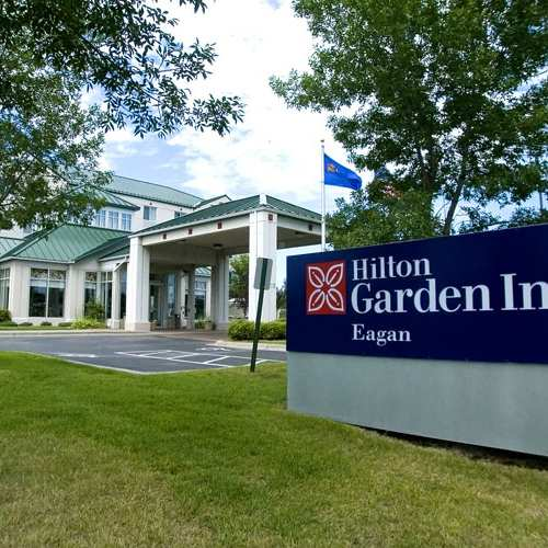AAA Travel Guides - Hotels - Eagan, MN