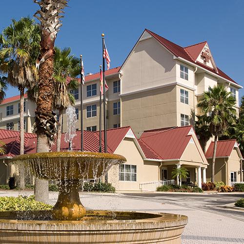 Orlando Convention Center Hotel | Fairfield Inn & Suites