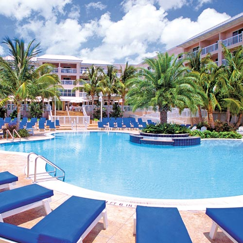 7 Doubletree Resort By Hilton Hotel Grand Key West