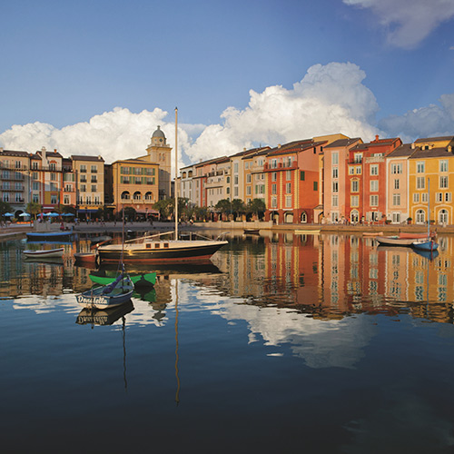 63 Loews Portofino Bay Hotel At Universal Orlando