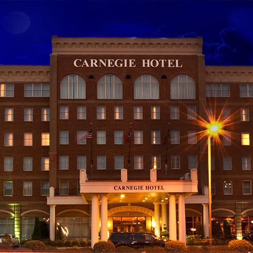 8 Carnegie Hotel