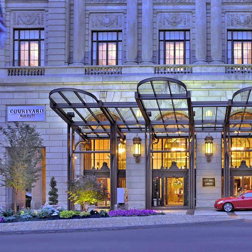 Best Western Hotel Philadelphia Pa