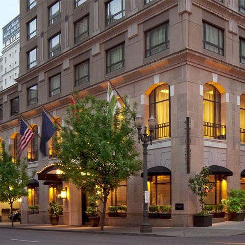 Dossier Hotel Portland Or Aaa Com
