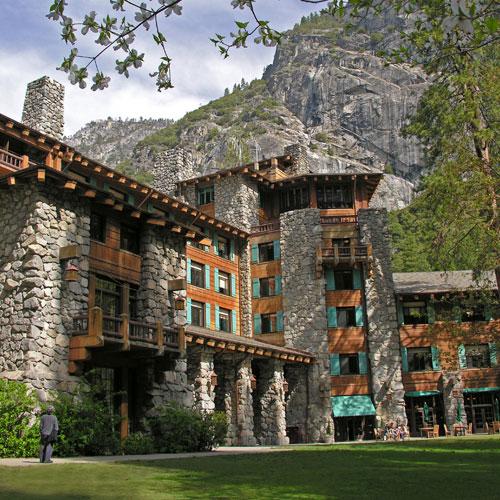Ahwahnee Hotel Kitchen Yosemite California: The Ahwahnee - Yosemite National Park CA