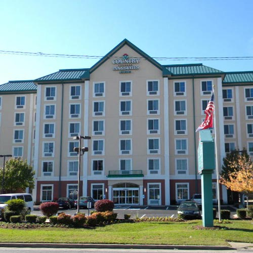 Hotels Near Airport Nashville Tn