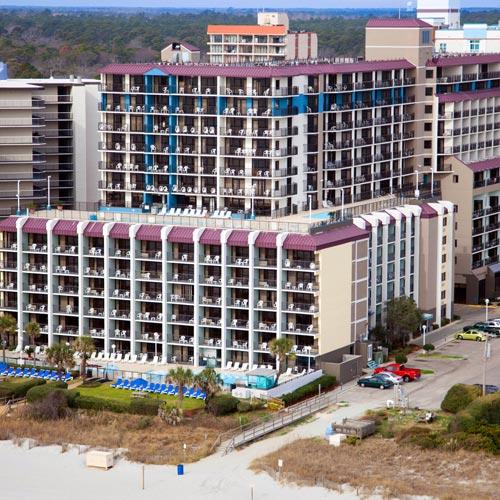 Costa Verde Dr Myrtle Beach Sc
