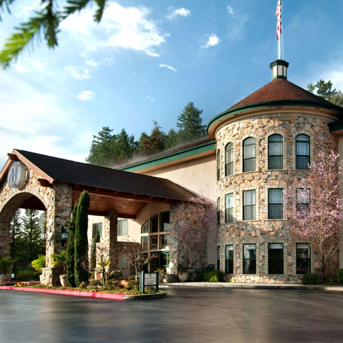 1 Hilton Santa Cruz Scotts Valley