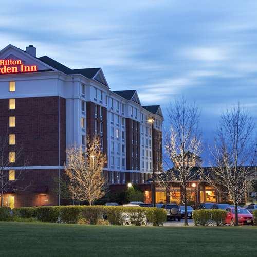 Hotels In Grayslake Il
