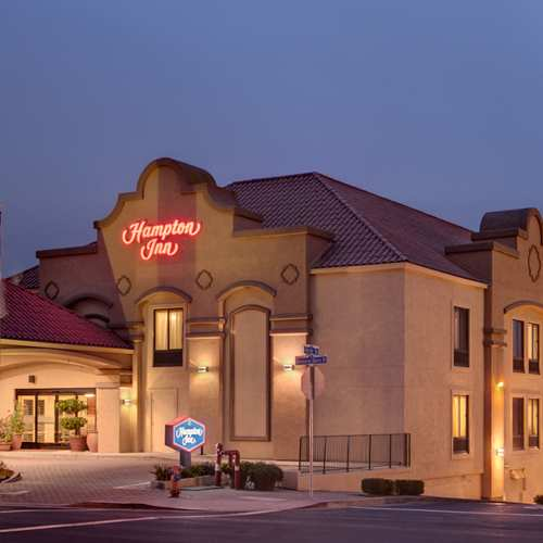Extended Stay Hotels Daly City Ca