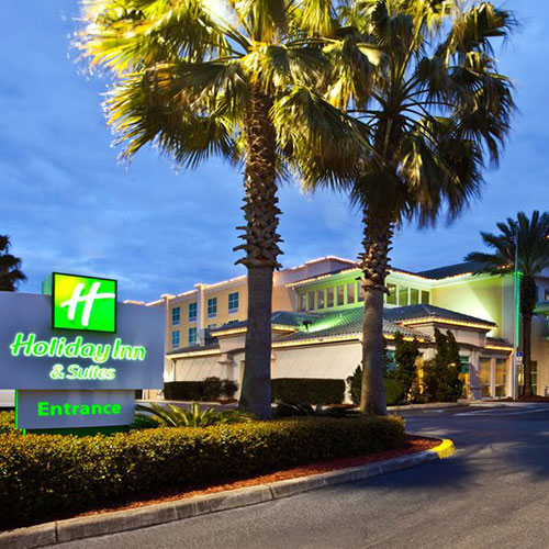 8 Holiday Inn St Augustine Historic