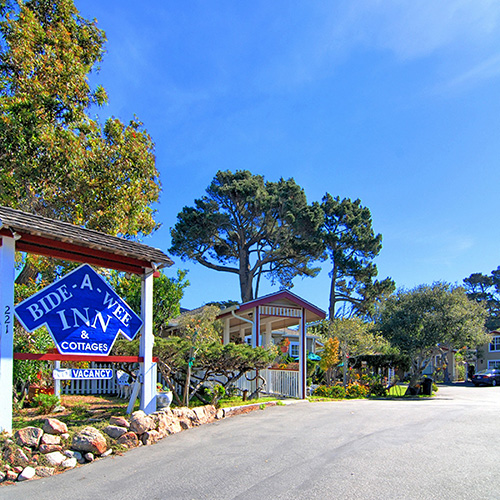 AAA Travel Guides   Hotels   Pacific Grove, CA