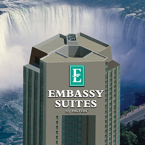 8 Emby Suites By Hilton Niagara Falls Fallsview