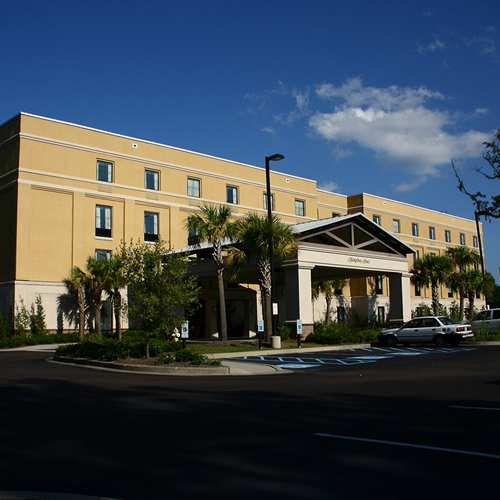 Daniels Island Charleston Sc: Hampton Inn Daniel Island - Charleston SC