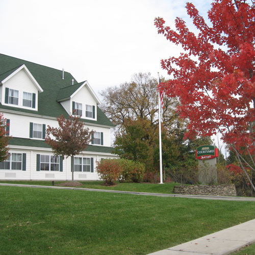 Aaa Travel Guides Hotels Middlebury Vt