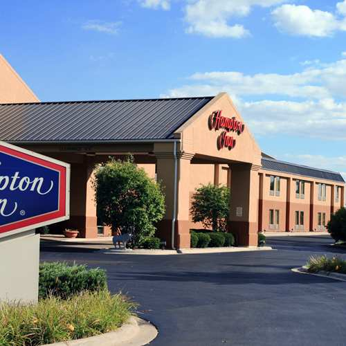 Hotels In Bourbonnais Il