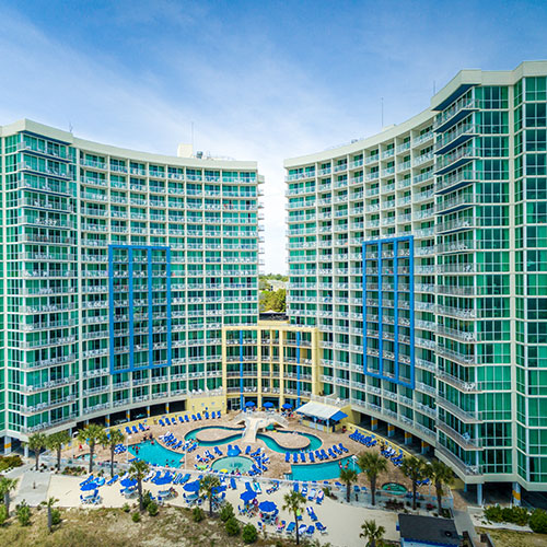 AAA Travel Guides   Hotels   North Myrtle Beach, SC Gallery