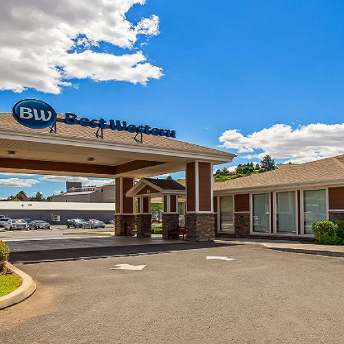 Aaa Travel Guides Hotels Colfax Wa