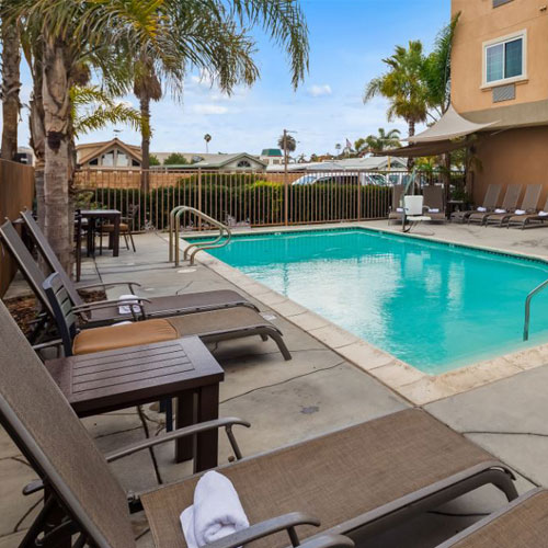 Marvelous AAA Travel Guides   Hotels   Oceanside, CA