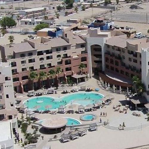 Aaa Travel Guides Hotels Puerto Penasco So
