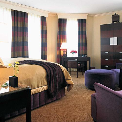 4 The Alluvian Hotel