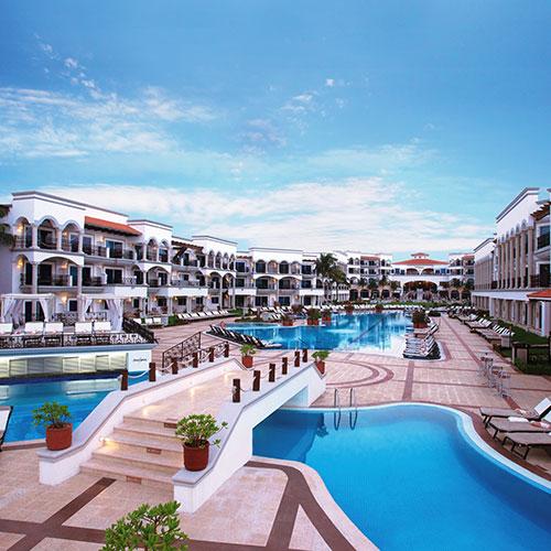 Hilton Playa Del Carmen Resort Playa Del Carmen Qr Aaa Com