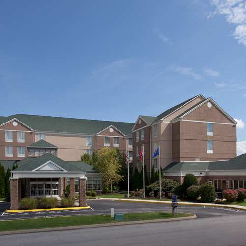 Pet Friendly Hotels West Knoxville Tn