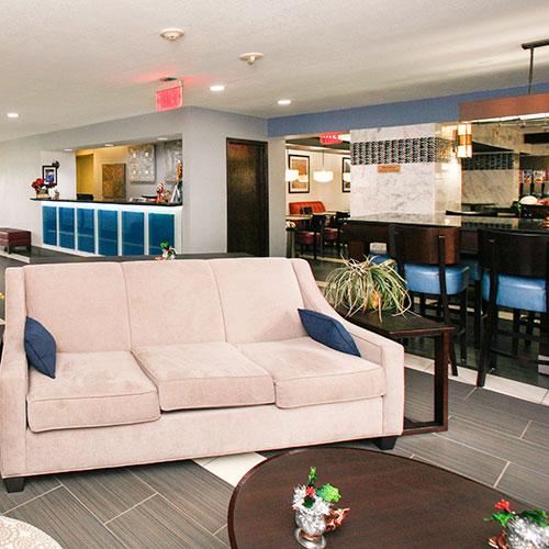 AAA Travel Guides   Hotels   Battle Creek, MI