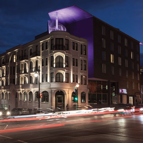 Aaa Insurance Reviews >> Hotel 10 Montreal - Montreal QC | AAA.com