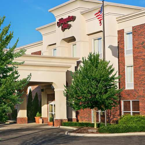 AAA Travel Guides - Hotels - Columbus, OH