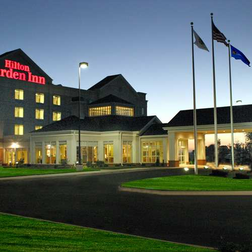 Aaa travel guides for Hilton garden inn greenwood indiana