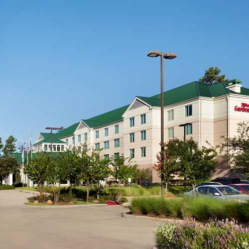 Aaa Travel Guides The Woodlands Texas