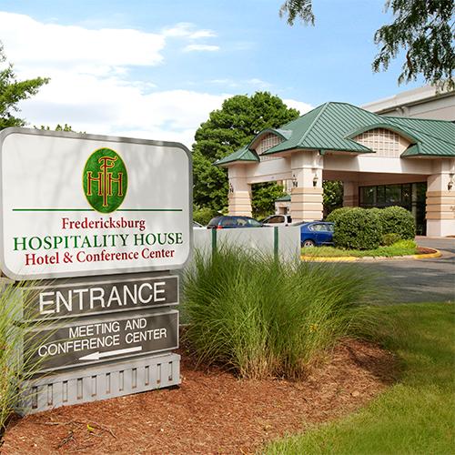 AAA Travel Guides - Hotels - Fredericksburg, VA