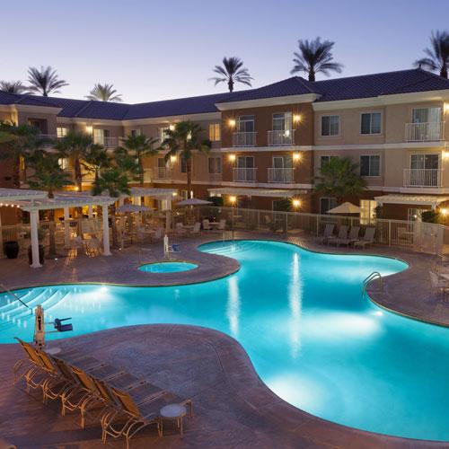 2 Homewood Suites By Hilton La Quinta