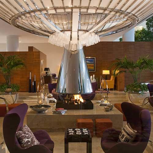 2 Renaissance Schaumburg Convention Center Hotel