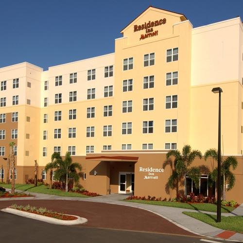 Residence Inn By Marriott - Orlando FL