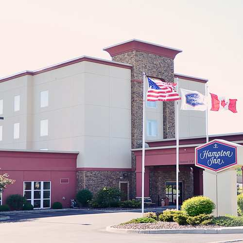 AAA Travel Guides   Hotels   Watertown, NY