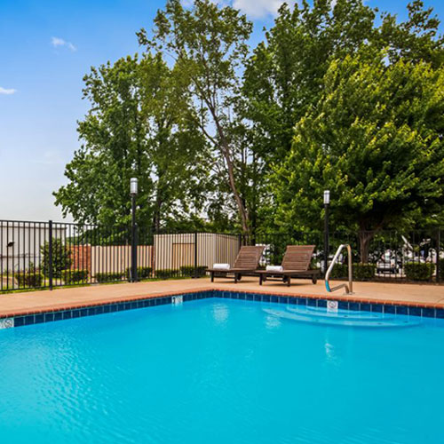 AAA Travel Guides   Hotels   Conway, AR