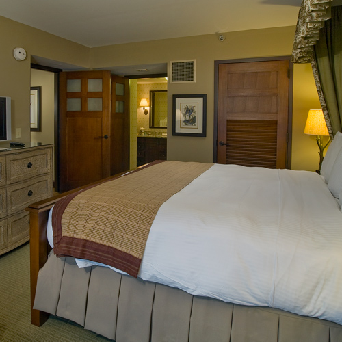2. The Lodge And Spa At Callaway Gardens