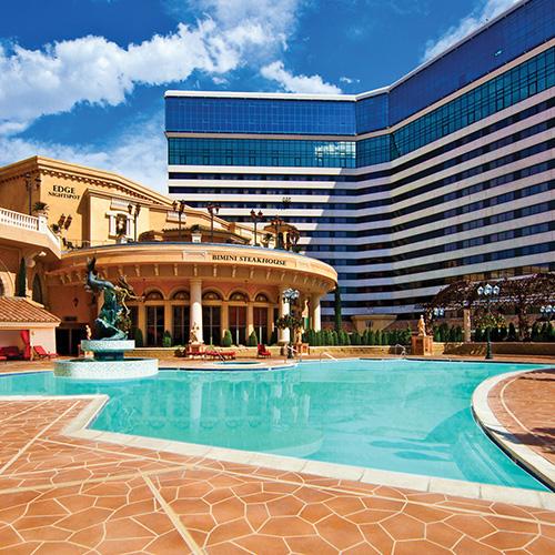 Aaa Travel Guides Hotels Reno Nv