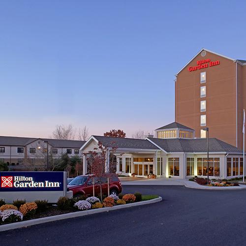 aaa travel guides hotels albany ny - Hilton Garden Inn Albany Ny