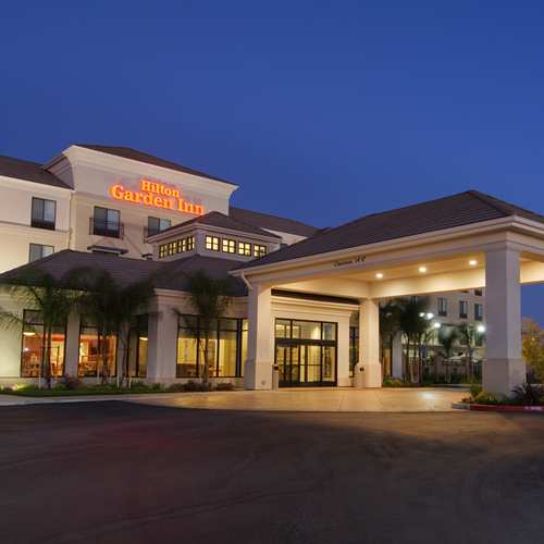 Attirant 3. Hilton Garden Inn Sacramento/Elk Grove