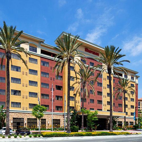 Genial 4. Sheraton Garden Grove Anaheim South