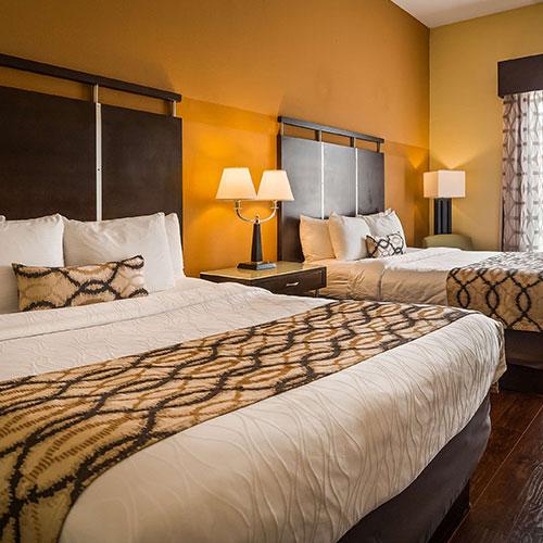 2 Best Western Plus Bradenton Gateway Hotel