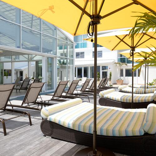 4 Courtyard By Marriott Ocean City Oceanfront